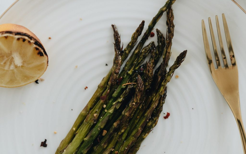 After this salad your family will love asparagus