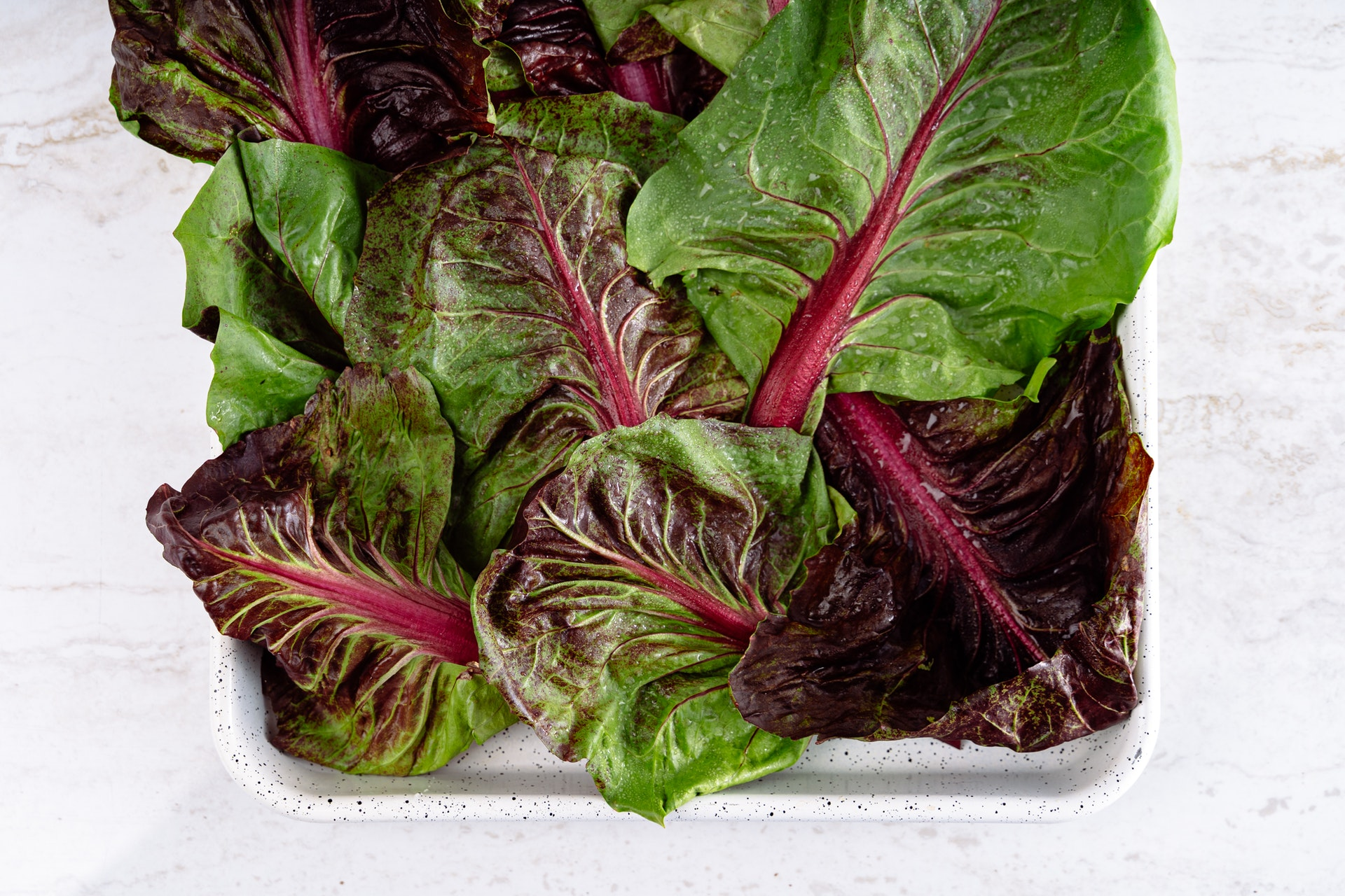Famous vegetarian food from beet is delicious